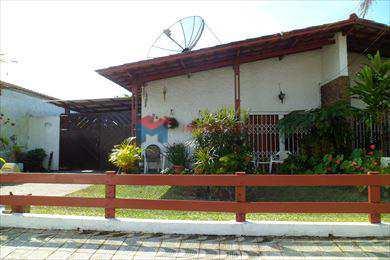 Casa, código 289701 em Praia Grande, bairro Jardim Imperador