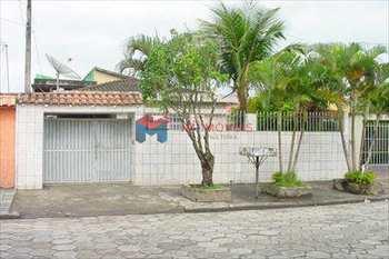 Casa, código 289600 em Praia Grande, bairro Melvi