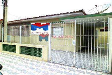 Casa, código 287401 em Praia Grande, bairro Caiçara
