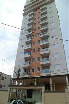Apartamento, código 300201 em Praia Grande, bairro Caiçara