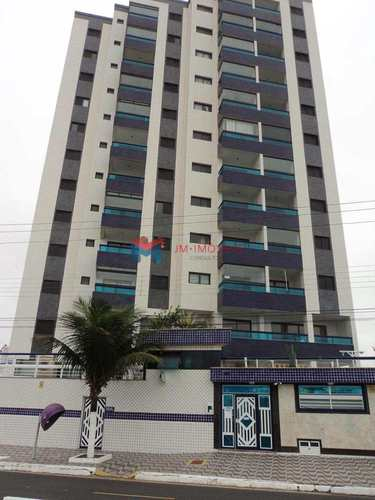 Apartamento, código 284200 em Praia Grande, bairro Caiçara