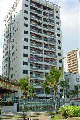 Apartamento, código 280901 em Praia Grande, bairro Caiçara