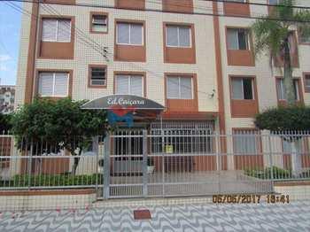 Apartamento, código 275100 em Praia Grande, bairro Caiçara
