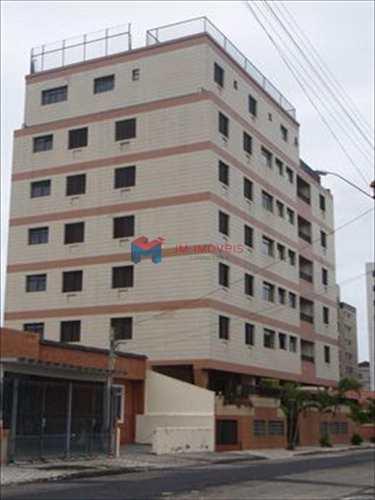 Apartamento, código 265100 em Praia Grande, bairro Caiçara