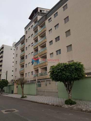 Apartamento, código 261000 em Praia Grande, bairro Caiçara
