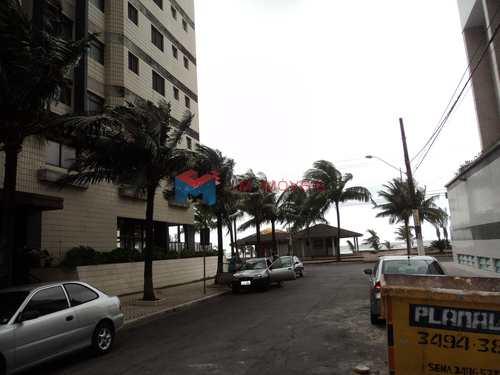 Apartamento, código 226600 em Praia Grande, bairro Caiçara