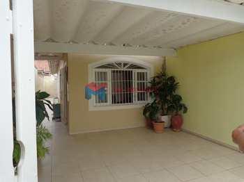 Casa, código 205700 em Praia Grande, bairro Caiçara
