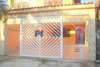 Sobrado, código 202700 em Praia Grande, bairro Vila Balneária