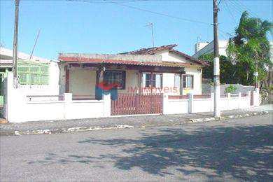Casa, código 192000 em Praia Grande, bairro Caiçara