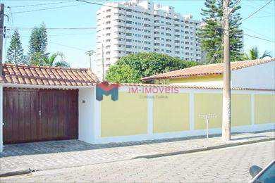 Casa, código 58300 em Praia Grande, bairro Maracanã