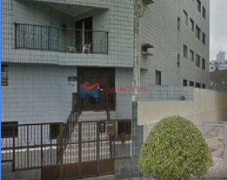 Apartamento, código 33600 em Praia Grande, bairro Caiçara