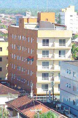 Apartamento, código 4500 em Praia Grande, bairro Caiçara
