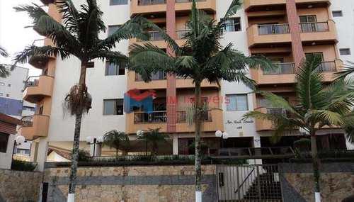 Apartamento, código 412101 em Praia Grande, bairro Caiçara