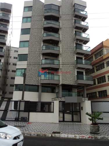 Apartamento, código 412106 em Praia Grande, bairro Caiçara