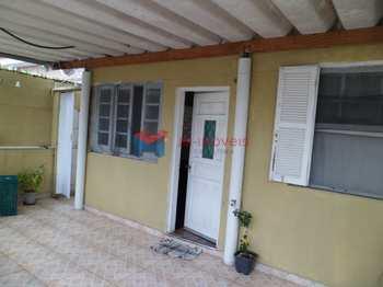 Casa, código 412111 em Praia Grande, bairro Caiçara