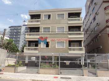 Apartamento, código 412113 em Praia Grande, bairro Caiçara