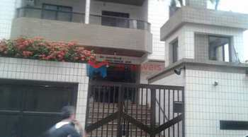 Apartamento, código 412120 em Praia Grande, bairro Ocian