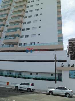 Apartamento, código 412130 em Praia Grande, bairro Flórida