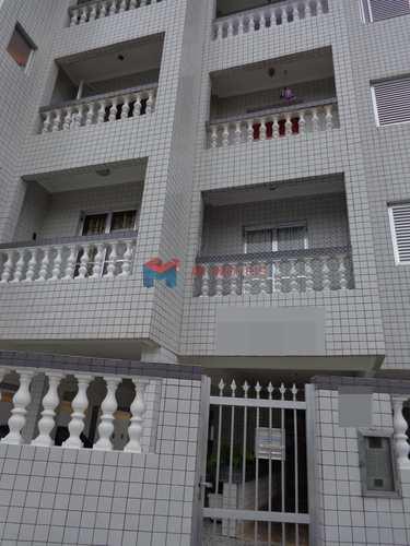 Apartamento, código 412141 em Praia Grande, bairro Caiçara
