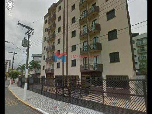 Apartamento, código 412151 em Praia Grande, bairro Caiçara