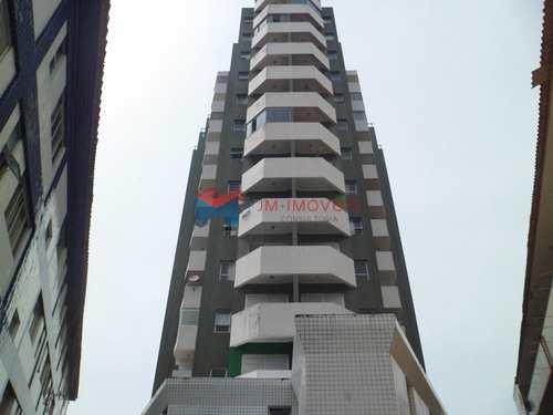 Apartamento, código 412158 em Praia Grande, bairro Caiçara