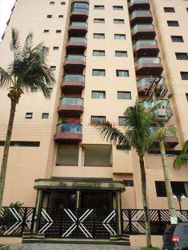 Apartamento, código 412162 em Praia Grande, bairro Caiçara