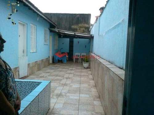 Casa, código 412170 em Praia Grande, bairro Real