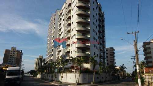 Apartamento, código 412172 em Praia Grande, bairro Caiçara