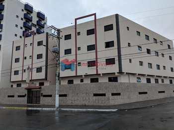 Apartamento, código 412175 em Praia Grande, bairro Caiçara