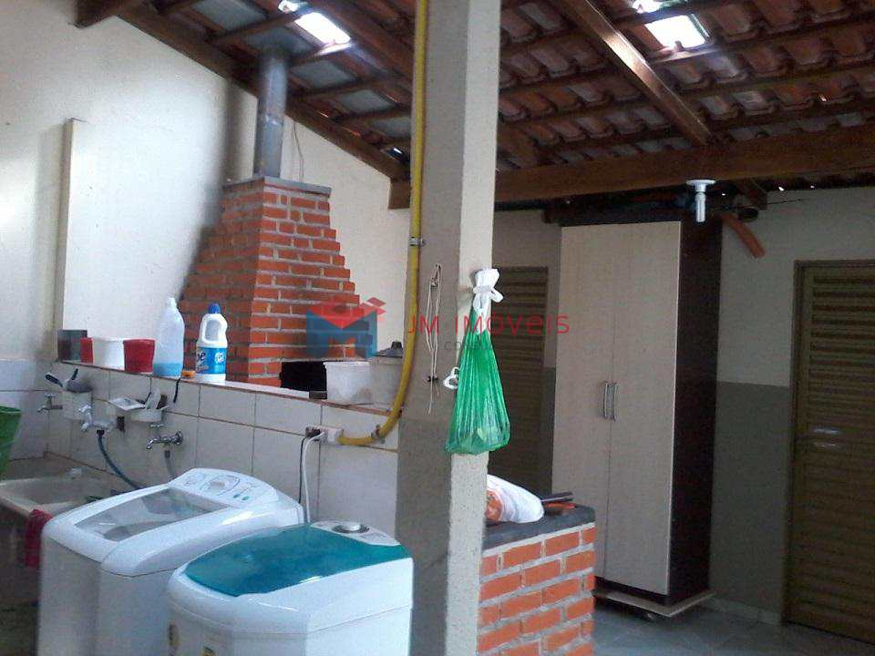 Casa em Goiânia, bairro Residencial Jardim Belvedere Expansão