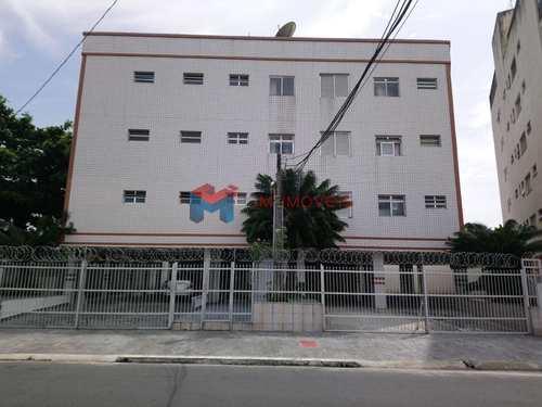 Kitnet, código 412191 em Praia Grande, bairro Caiçara