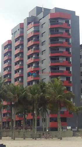 Apartamento, código 412206 em Praia Grande, bairro Caiçara