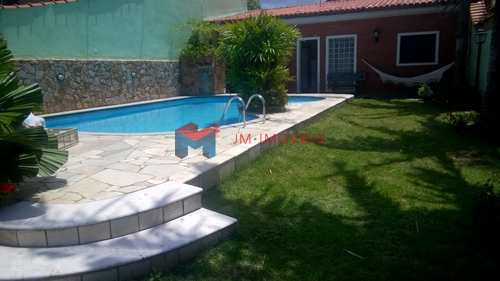 Casa, código 412212 em Praia Grande, bairro Real