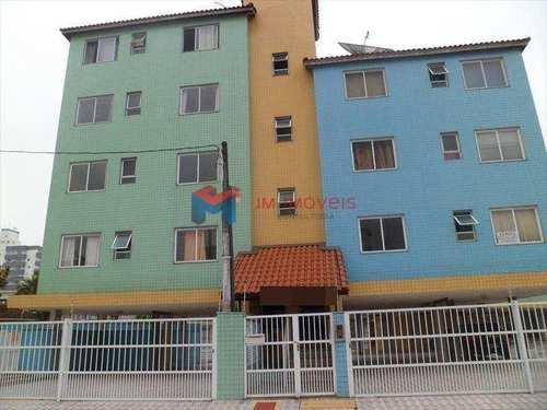 Apartamento, código 412218 em Praia Grande, bairro Caiçara