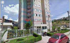 Apartamento, código 412230 em São Paulo, bairro Fazenda Aricanduva