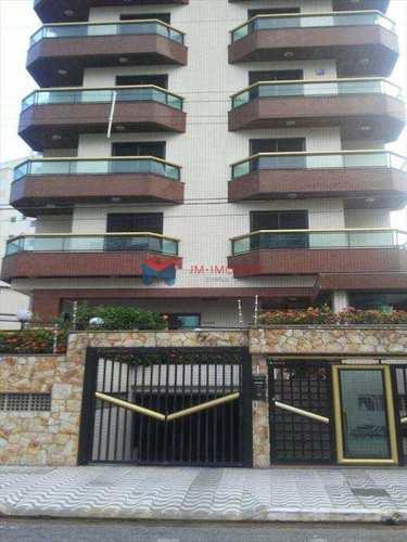Apartamento, código 412232 em Praia Grande, bairro Caiçara