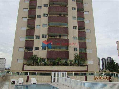 Apartamento, código 412238 em Praia Grande, bairro Caiçara