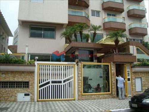 Apartamento, código 412241 em Praia Grande, bairro Caiçara