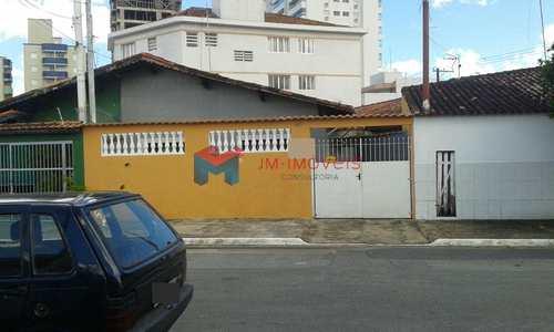 Casa, código 412261 em Praia Grande, bairro Maracanã