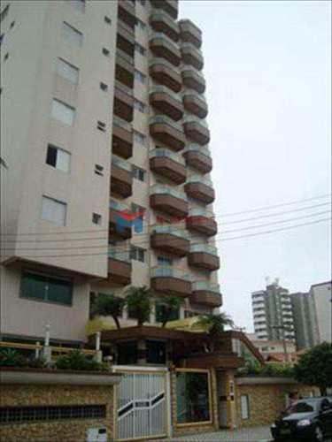 Apartamento, código 412262 em Praia Grande, bairro Caiçara