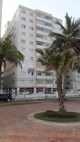 Apartamento, código 412278 em Praia Grande, bairro Caiçara