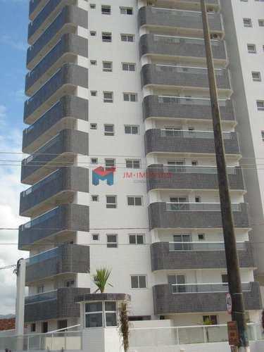 Apartamento, código 412280 em Praia Grande, bairro Mirim