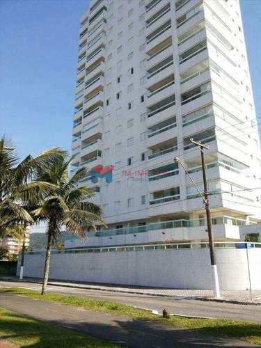 Apartamento, código 412285 em Praia Grande, bairro Solemar