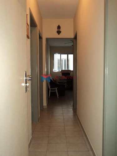 Apartamento, código 412300 em Praia Grande, bairro Caiçara