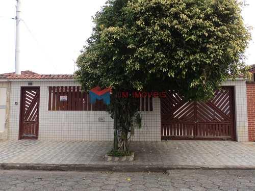 Casa, código 412313 em Praia Grande, bairro Real