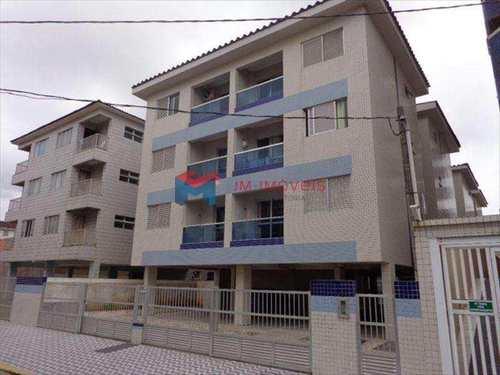 Apartamento, código 412330 em Praia Grande, bairro Caiçara