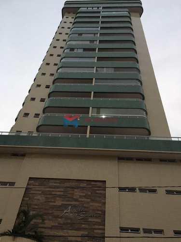 Apartamento, código 412344 em Praia Grande, bairro Guilhermina