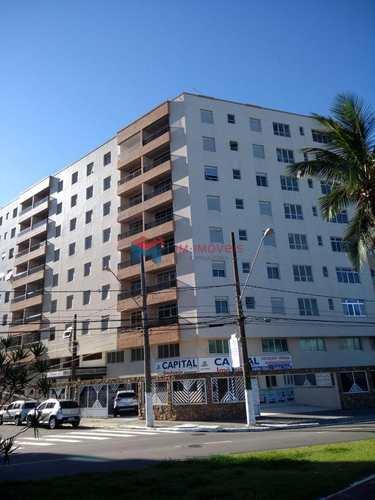 Apartamento, código 412347 em Praia Grande, bairro Ocian