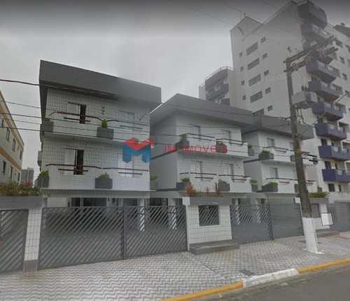Apartamento, código 412371 em Praia Grande, bairro Caiçara