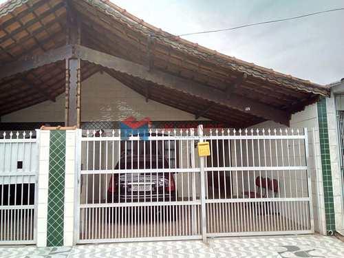 Casa, código 412374 em Praia Grande, bairro Maracanã